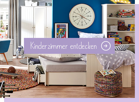 Dreamworld Kinderzimmer