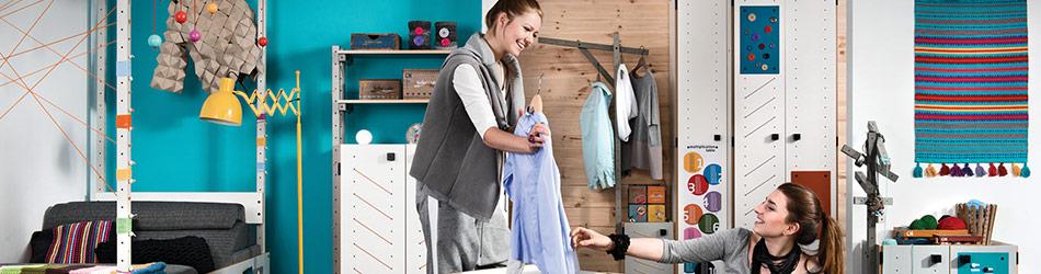 Kinder- & Jugendzimmer Smart von VOX