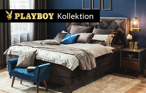 Playboy Kollektion
