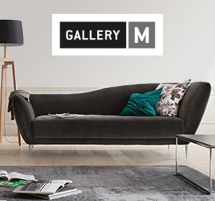 Gallery M von Musterring