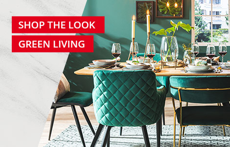 Shop the Look - Green Living