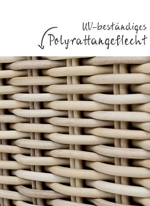 Sylt Polyrattan
