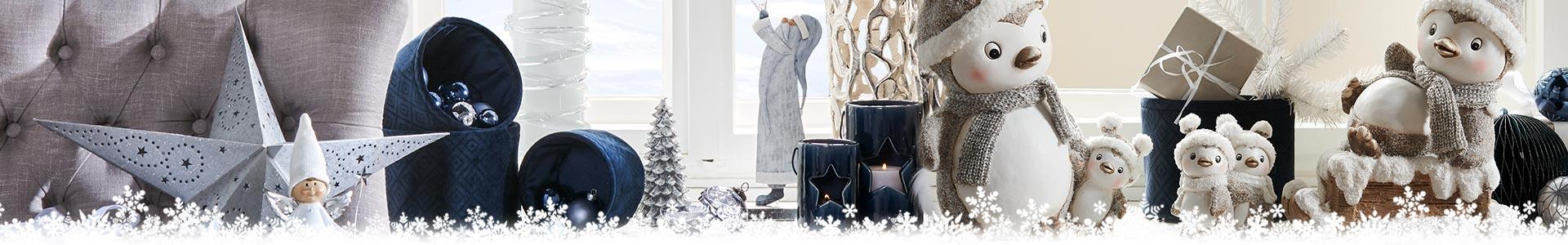 Weihnachtsaufbewahrung