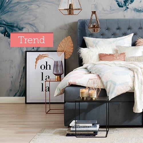 stylische einrichtungstipps und wohnideen von den wohnexperten. Black Bedroom Furniture Sets. Home Design Ideas