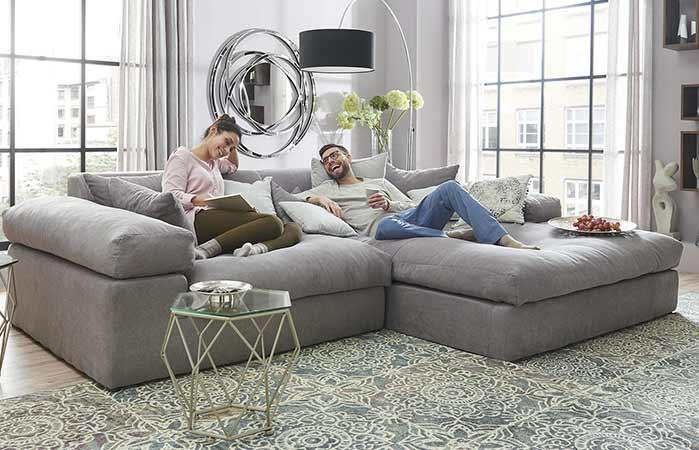 Wohnzimmer Ideen Wohnzimmermobel Bei Hoffner