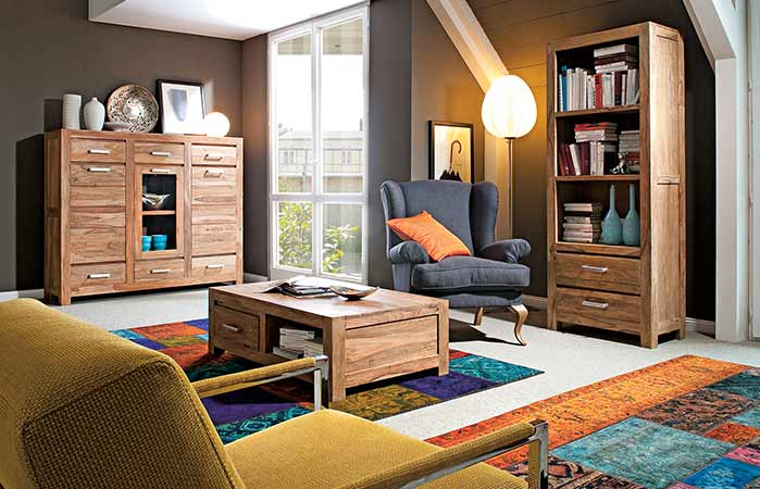 wohnzimmer ideen wohnzimmerm bel bei h ffner. Black Bedroom Furniture Sets. Home Design Ideas