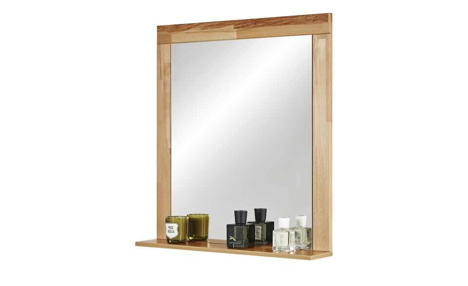 Badspiegel mit Ablage 'Oslo'