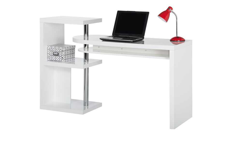 Schreibtisch Schwenkbar Mit Regal Ems Möbel Höffner