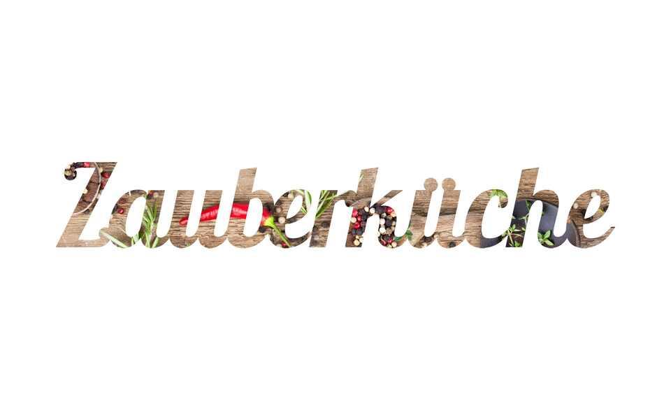 """""""Zauberküche"""""""