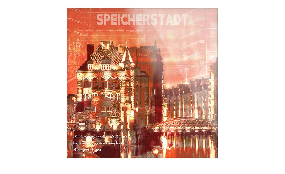 """""""Speicherstadt I"""""""