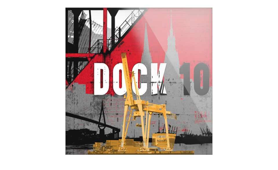 """""""Dock 10"""""""