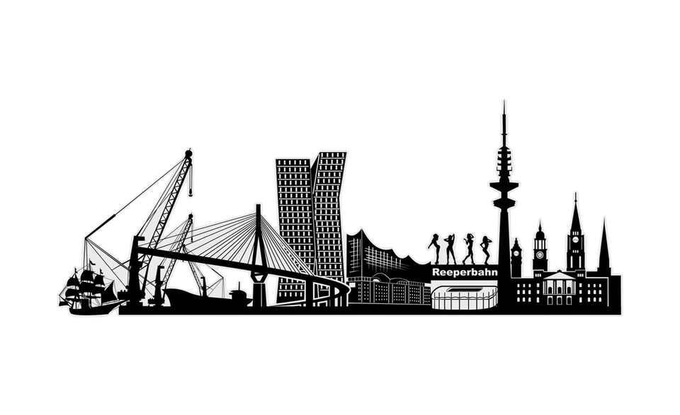 """""""Hamburg"""""""