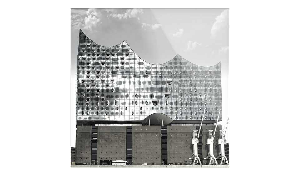 """""""Hamburg Elbphilharmonie"""""""