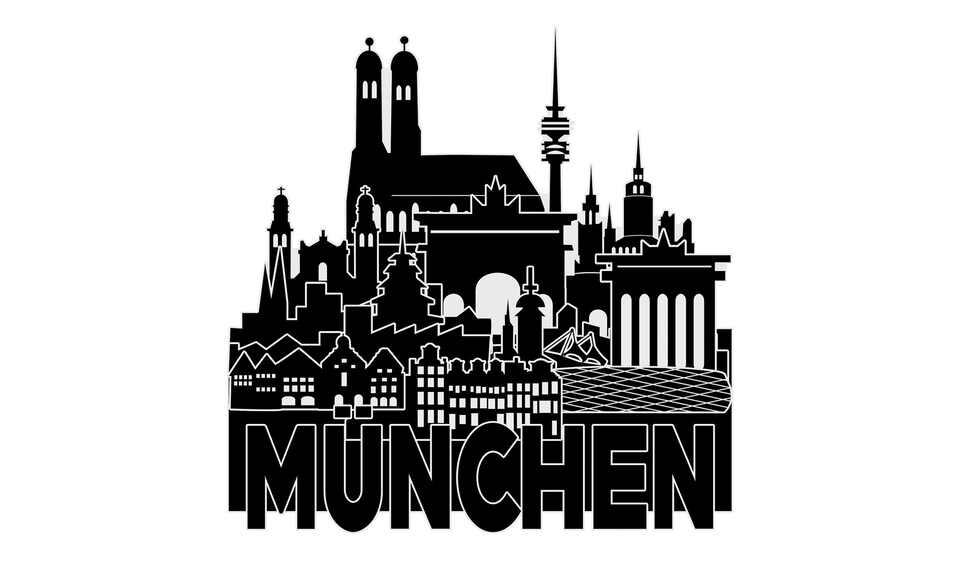 """""""München"""""""