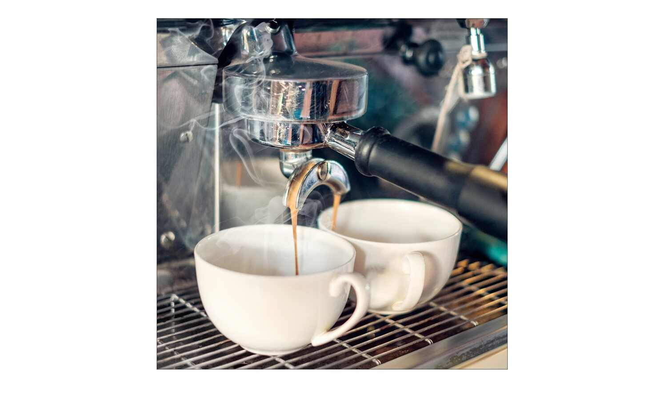 Café III