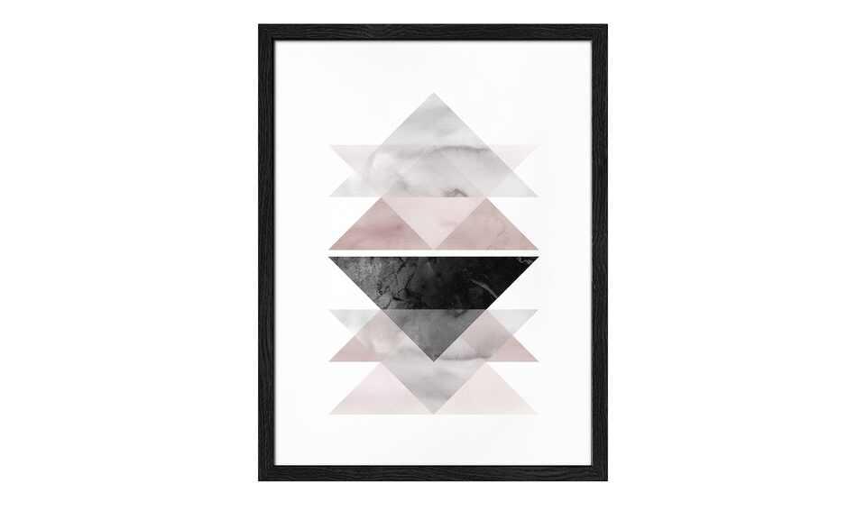Geometrical Forms III