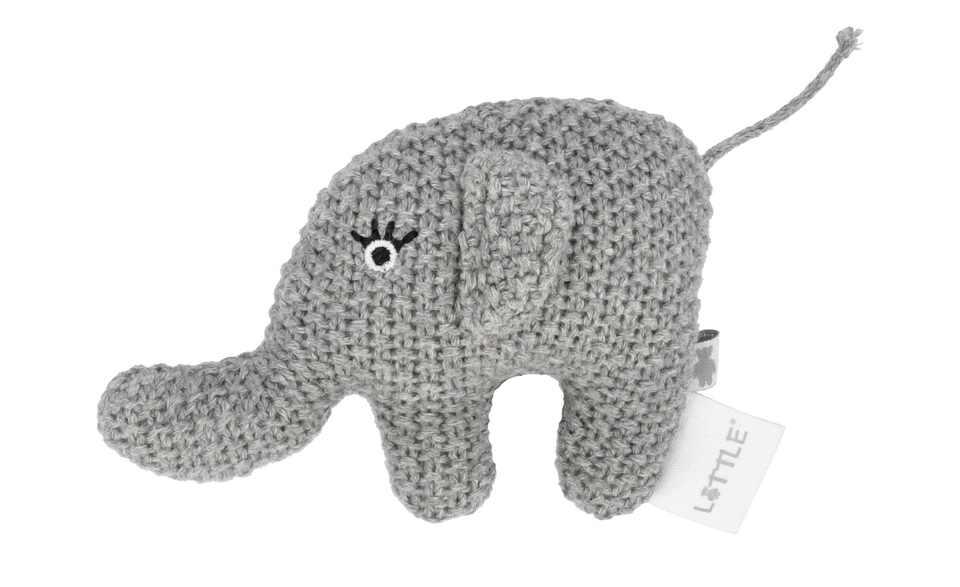 Little Elefant