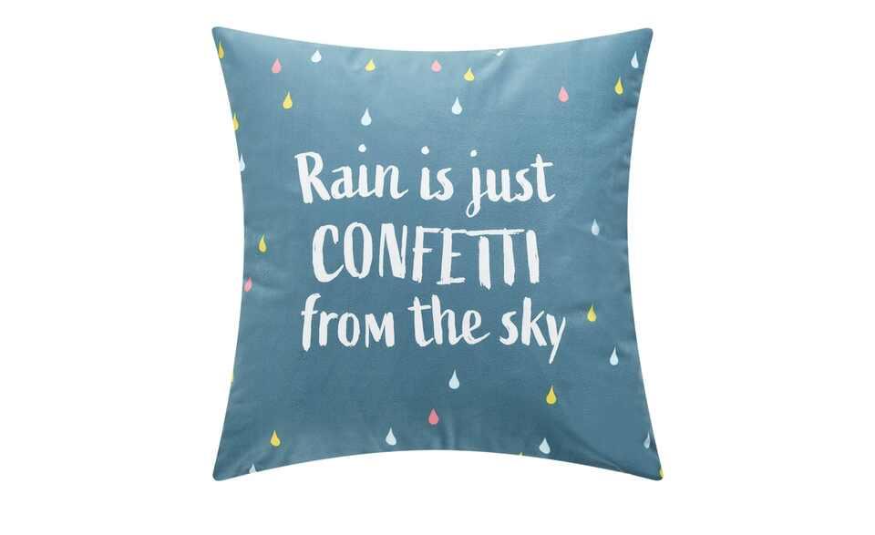 """""""Confetti Rain"""""""