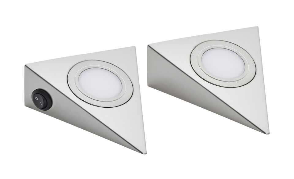 LED-Dreiecksleuchte