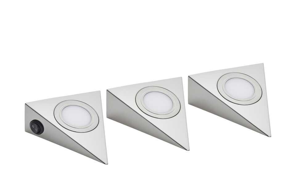 LED-Dreieckleuchte