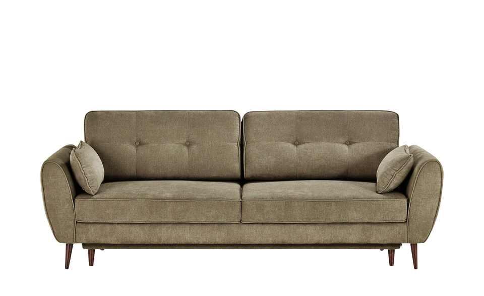 Switch Sofa Candy 3 Sitzer Schlamm Möbel Höffner