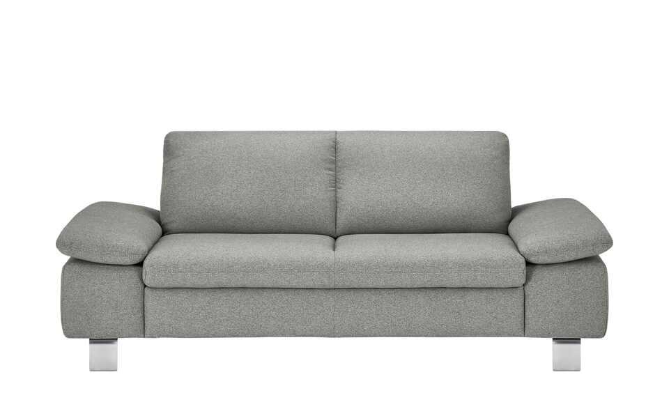 Smart Sofa Finola 3 Sitzer Schlamm Möbel Höffner