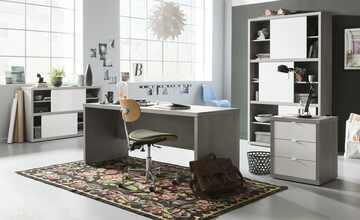Komplett-Büro  Pleiße