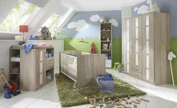 Babyzimmer  Betty