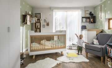 Babyzimmer, 5-teilig  4 You