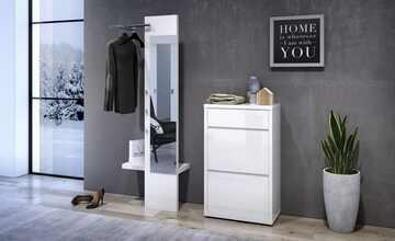Garderoben-Set  Maderno