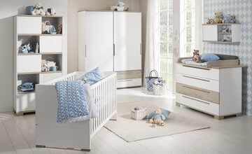 Babyzimmer, 6-teilig  Carlo