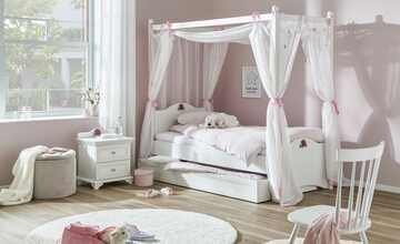 Bettkasten  Fairytale