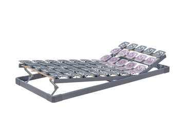 TEMPUR Tellerlattenrost verstellbar TEMPUR® Premium Flex 1000