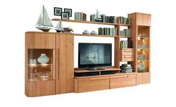 WÖSTMANN Wohnwand   Cantana3000