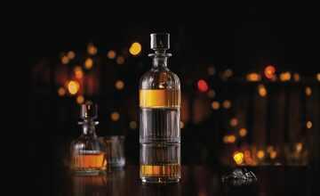 Peill+Putzler Whisky-Set 3-teilig  Boston