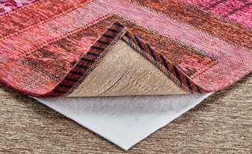 Teppich-Stopp für glatte und textile Bodenbeläge  AKO Topvlies 2
