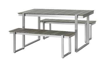 Garten-Tischgruppe  Skagen