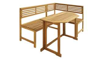 Garten Sitzgruppen Und Gartenmobel Sets Hoffner