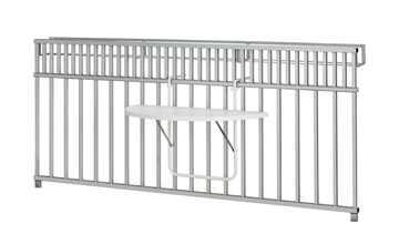 Balkon-Hängetisch