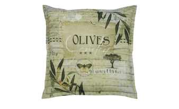 Auflage  Olives