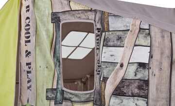 PAIDI Loft-Zelt-Dach Vintage  Fiona