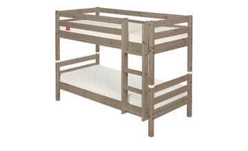 FLEXA Etagenbett 90x200 Holz Flexa Classic