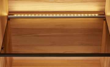 Westerburg Beleuchtungs Set Wohnwand  Kvik