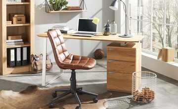 Schreibtisch  Treene 2