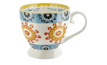 KHG Kaffeebecher  Persian Summer