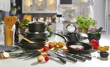 Meisterkoch Küchensieb