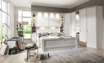Komplett-Schlafzimmer  Luxor 4