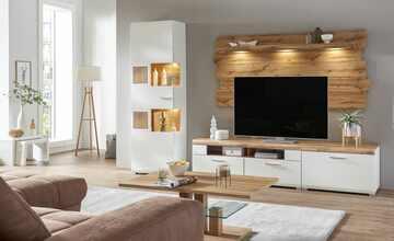 TV-Schränke für Ihr Wohnzimmer finden Sie bei Höffner