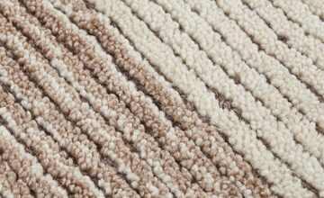 Gray & Jones Handwebteppich
