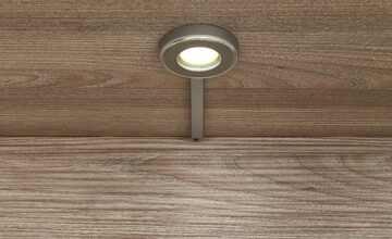 maison bleue LED Beleuchtung  Zenno